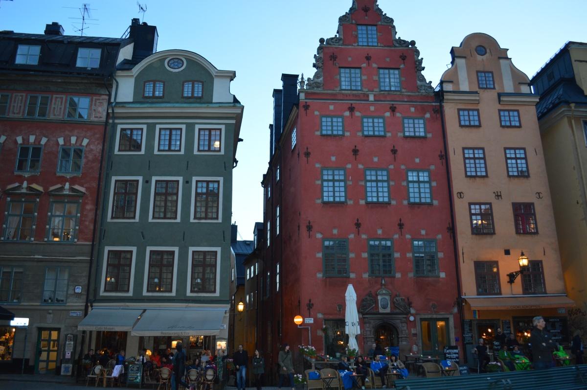 Stoccolma 2014