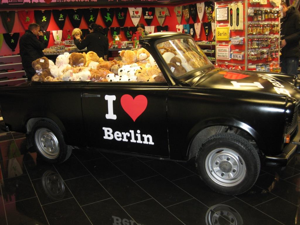 Berlino 135