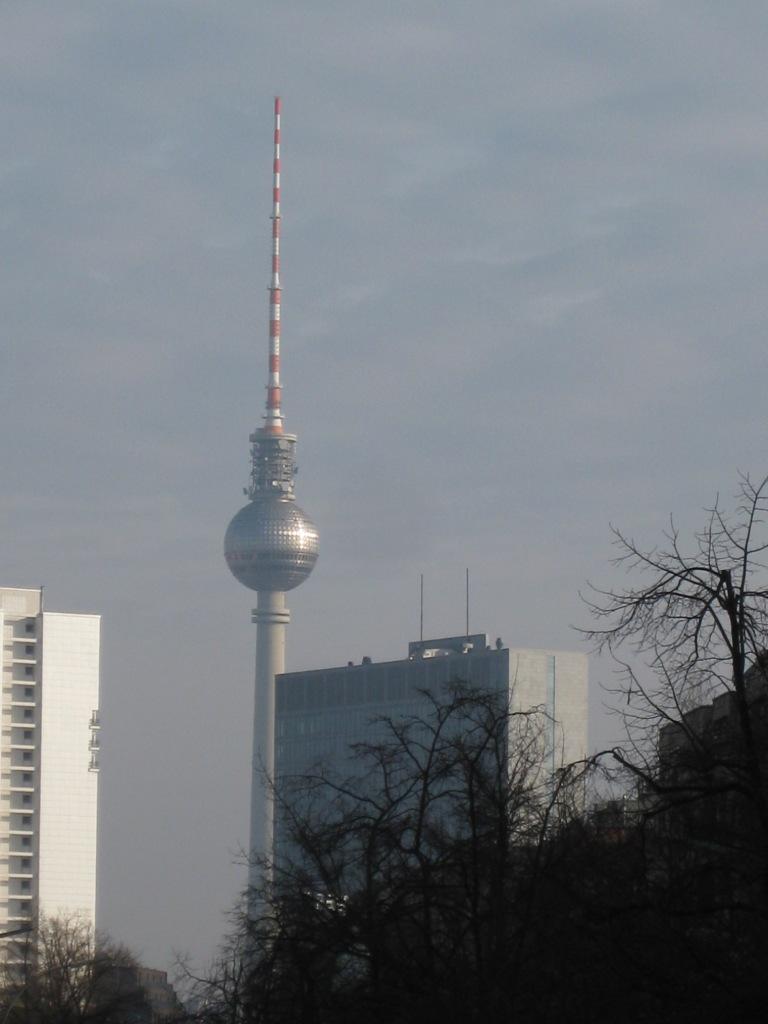 Berlino 156