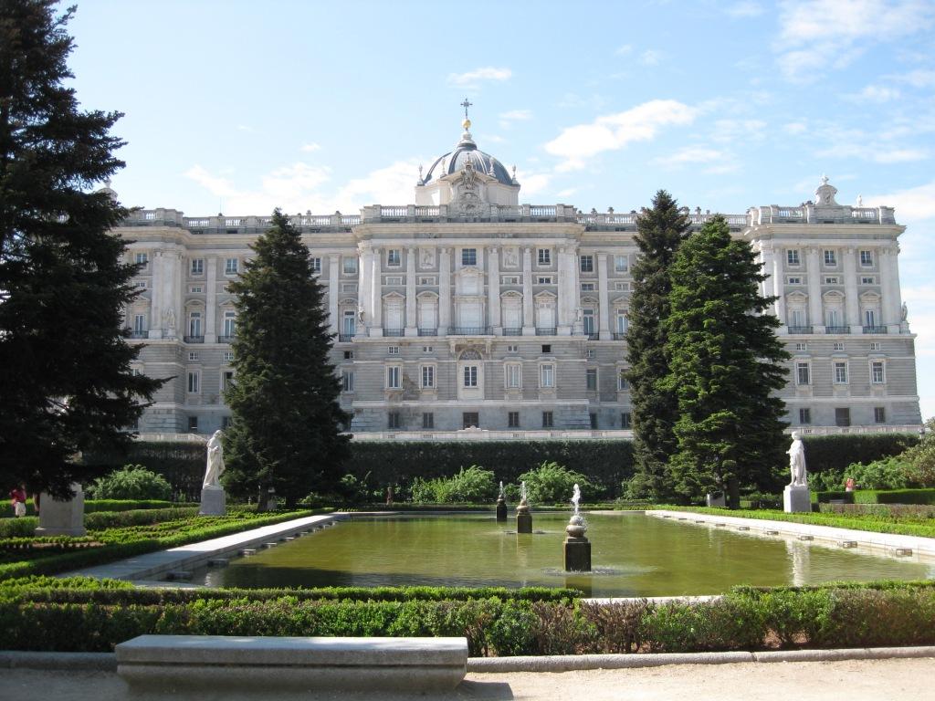 Madrid 107