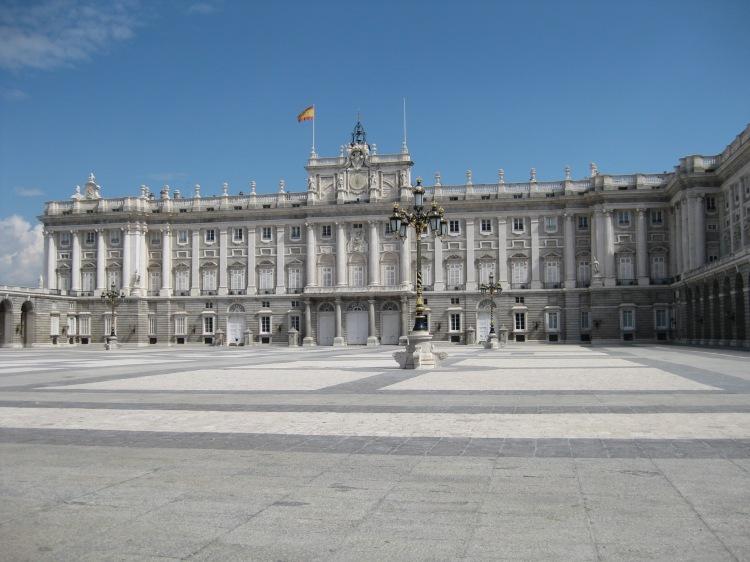 Madrid 112