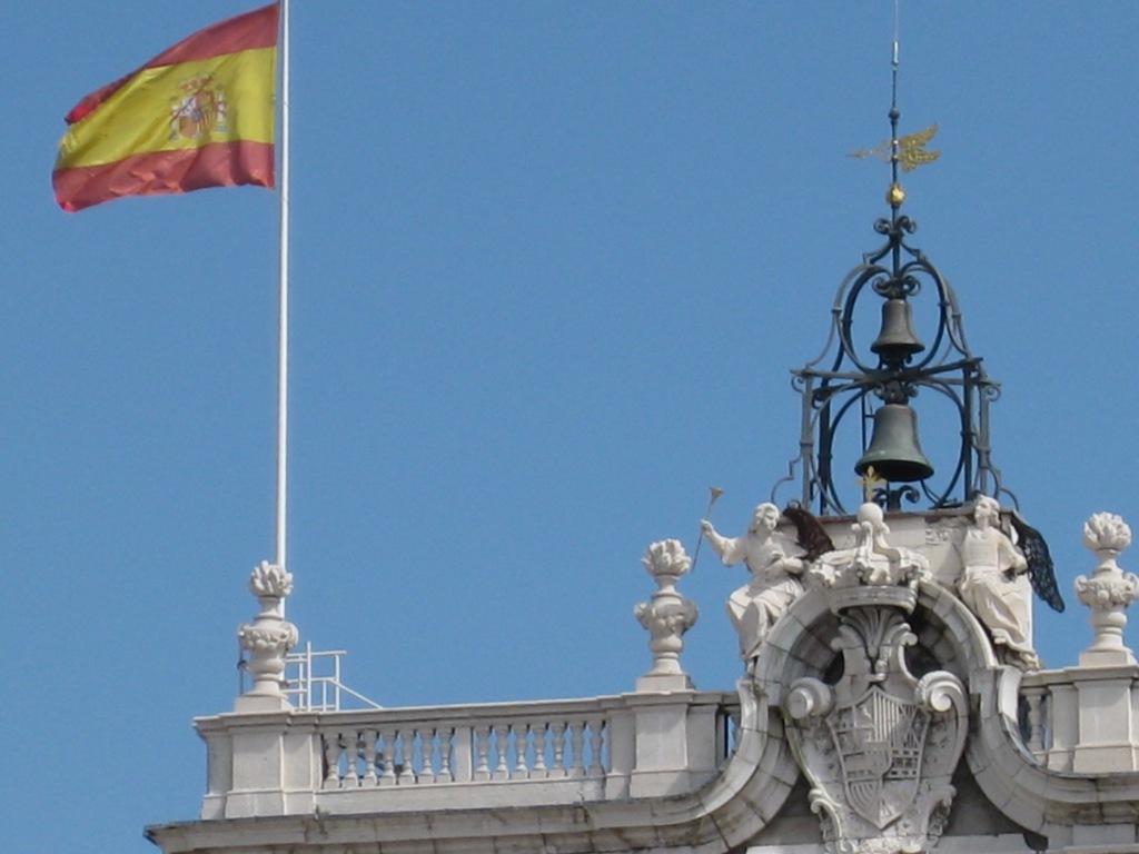 Madrid 113