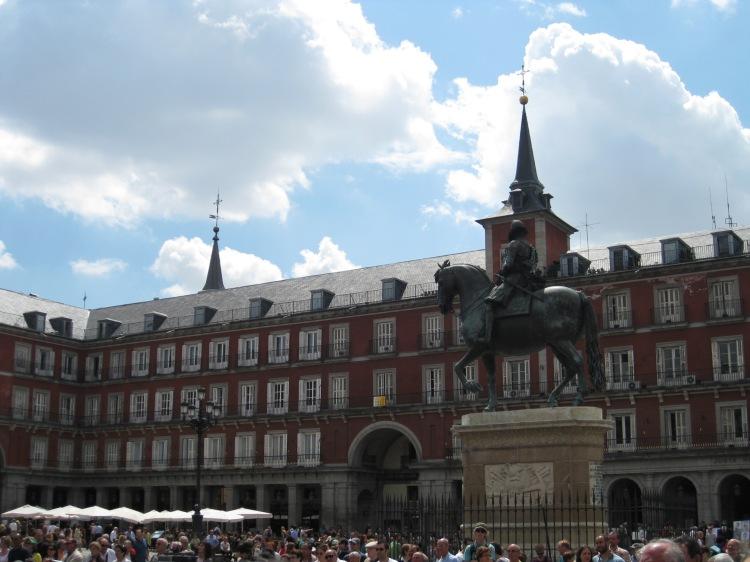 Madrid 135