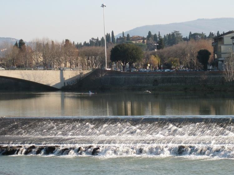 Capodanno 2009 Firenze 041