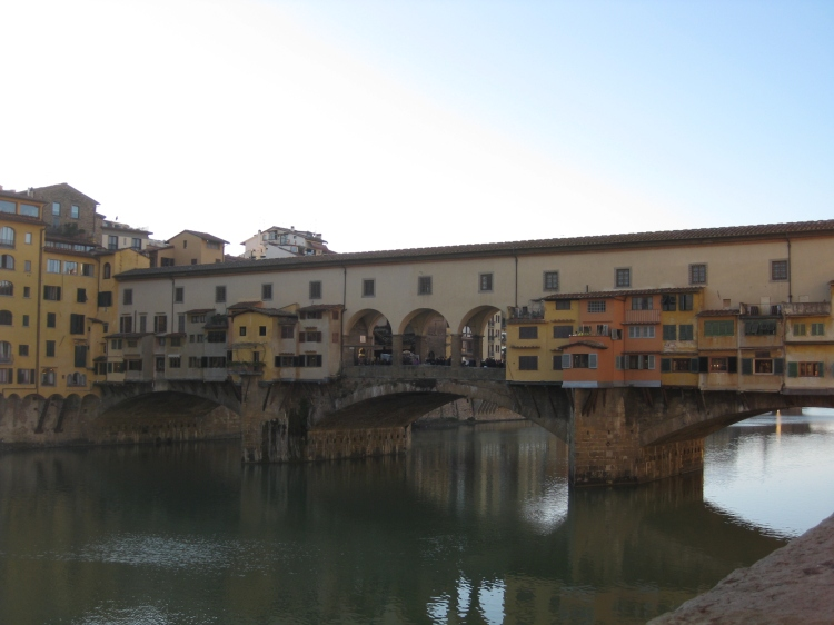 Capodanno 2009 Firenze 046