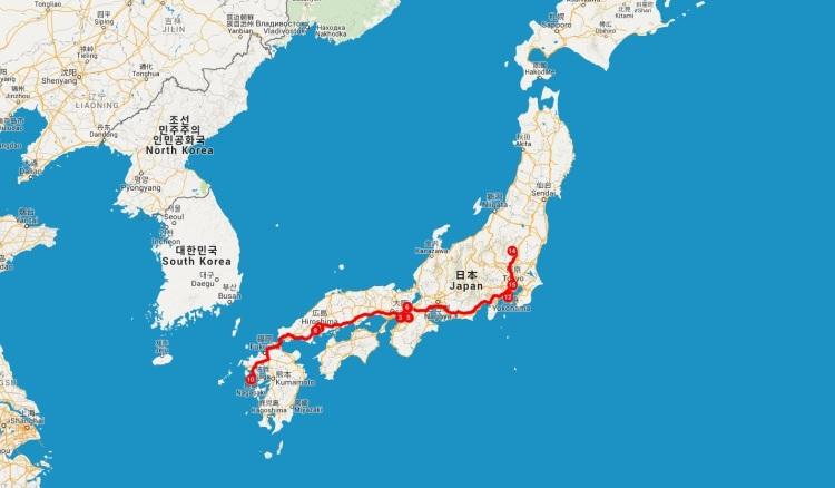 itinerario-japan1