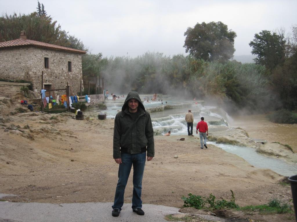 Ponte di Ognissanti a Saturnia 011