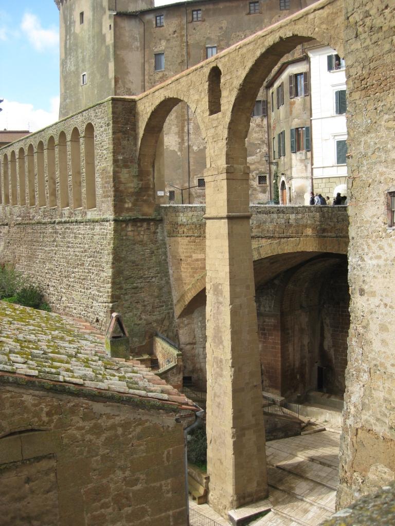 Ponte di Ognissanti a Saturnia 034