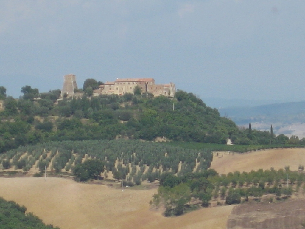 Val D'Orcia 009