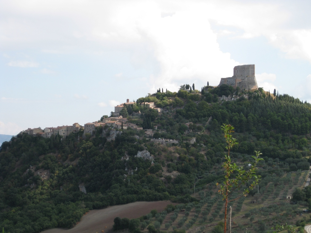 Val D'Orcia 010