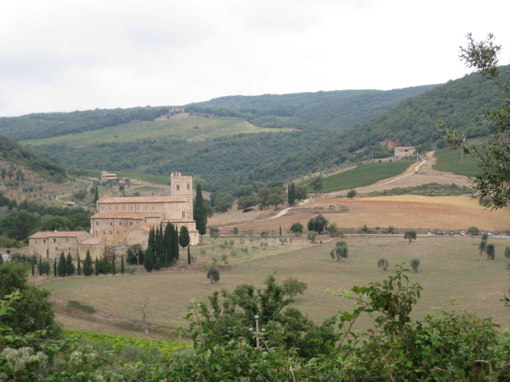 Val D'Orcia 092