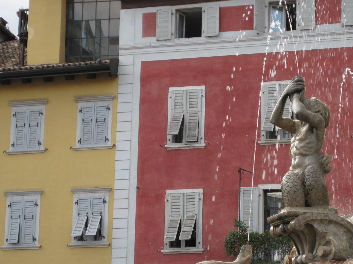 Trentino 2012: Trento, Val Sugana e Altopiano della Paganella