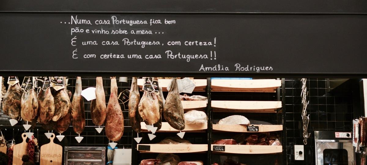 Dove mangiare a Lisbona: il Mercado da Ribeira