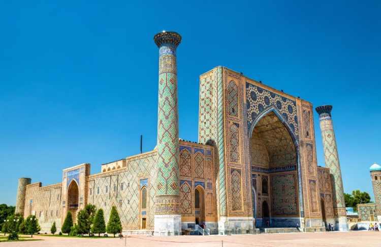 samarkand uzbekistan-xlarge