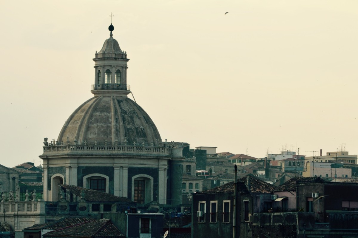 Sicilia Orientale in quattro giorni: l'elegante decadenza di Catania
