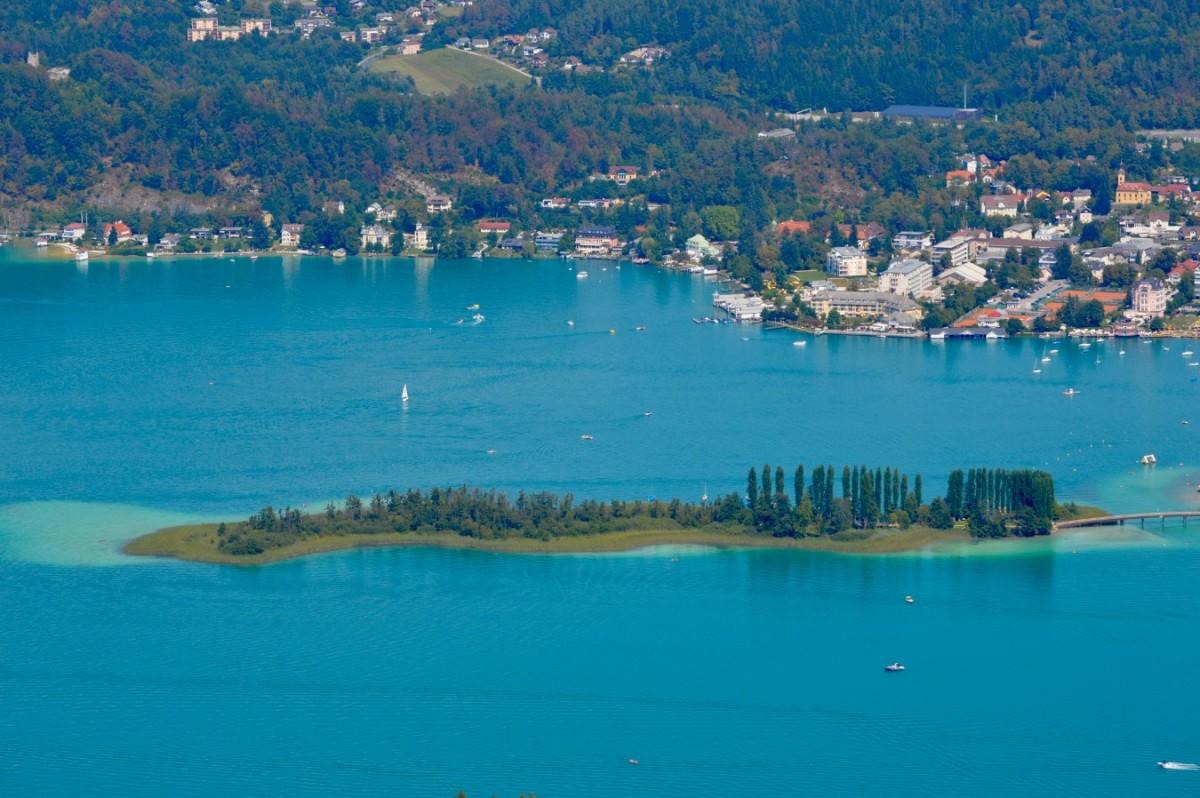 Carinzia: cosa fare e vedere nel soleggiato sud dell'Austria