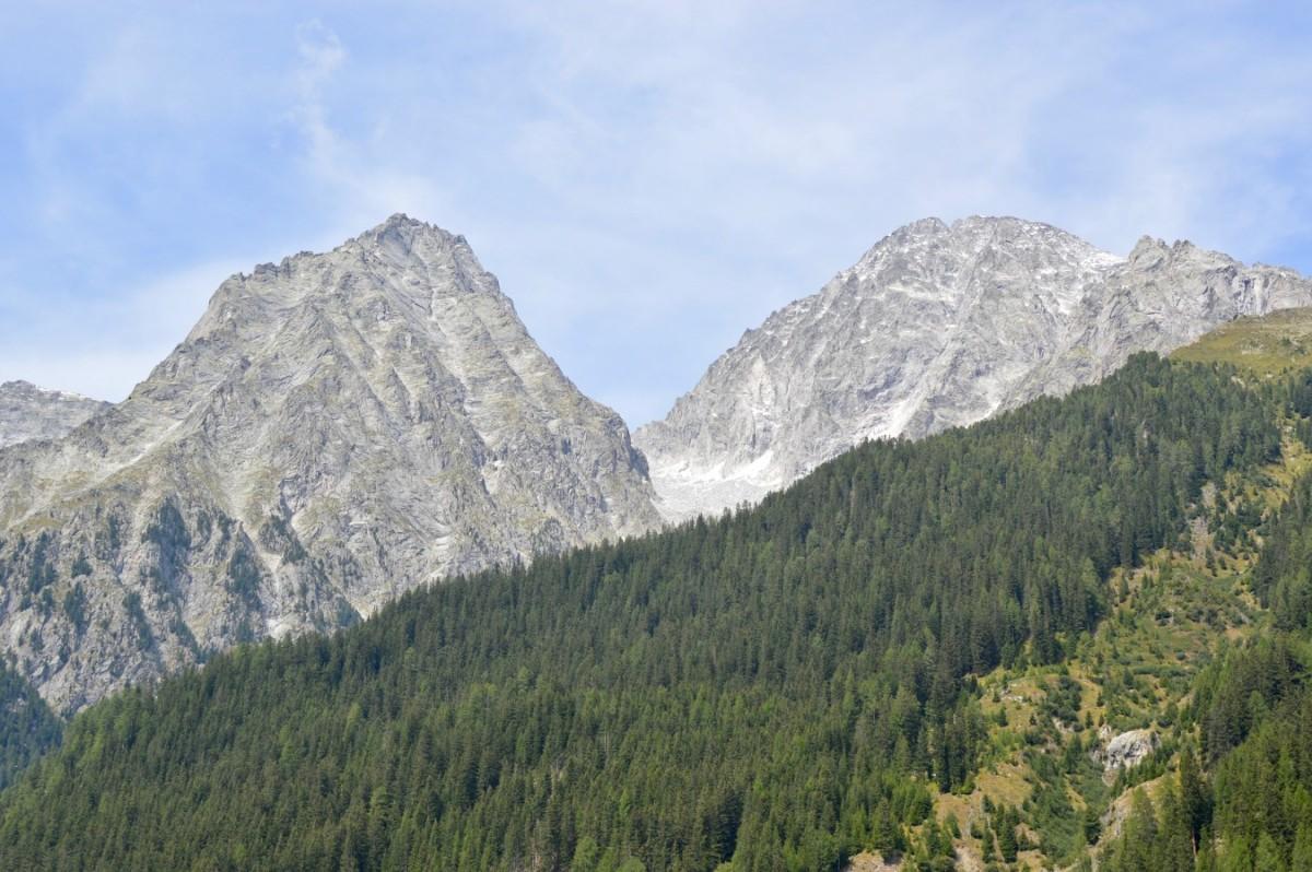 Alto Adige: tre giorni tra Valdaora, Valle di Anterselva e Valle Aurina