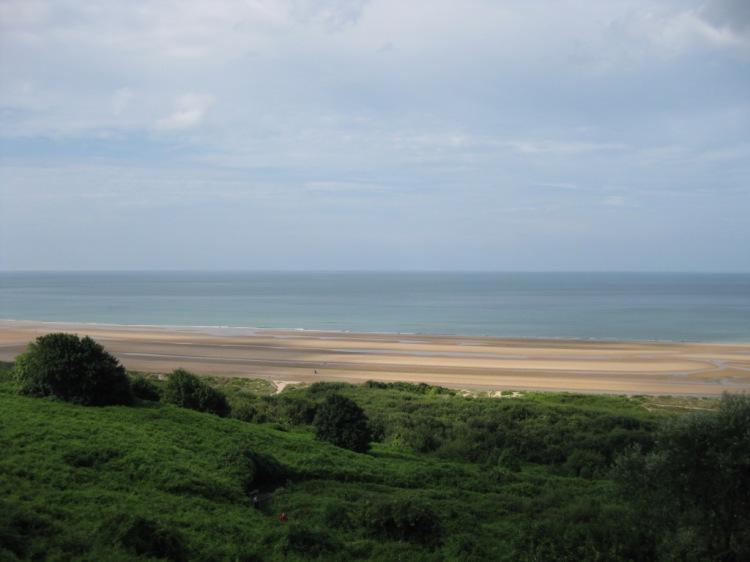 omaha beach1