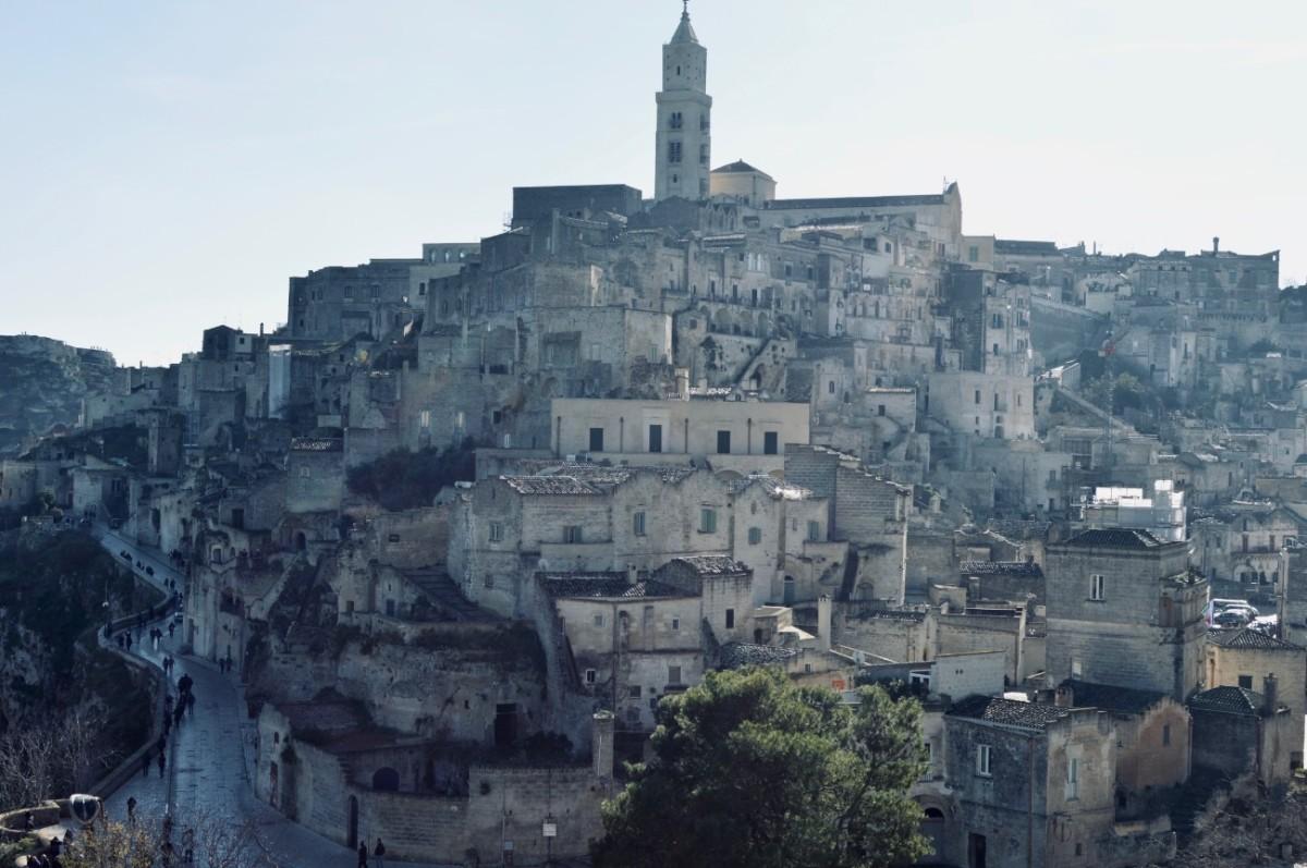 Matera e i suoi Sassi: storia di una rinascita italiana